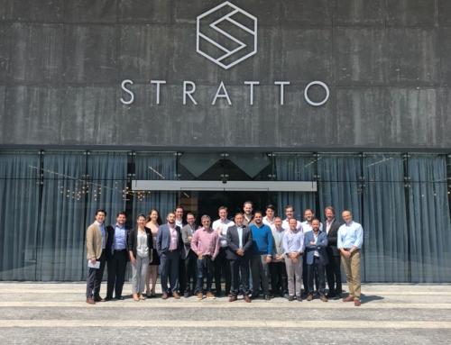 Greystar Invita a la Asociación de Vivienda en Renta a Stratto